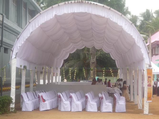 Canopy u0026 Huts & Surathura Entertaiment